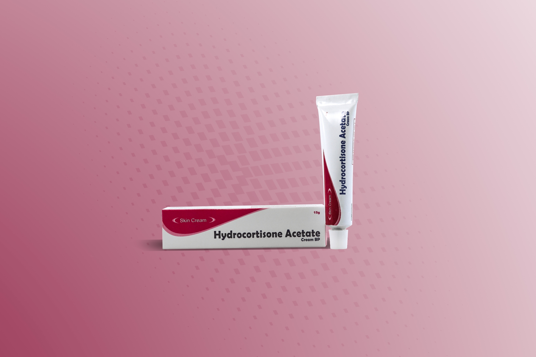 Lavina Pharma - Hydrocortisone ACETATE